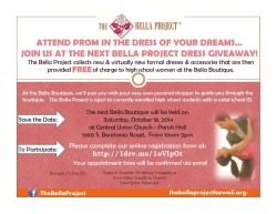 Bella Flyer - October 18, 2014 v2
